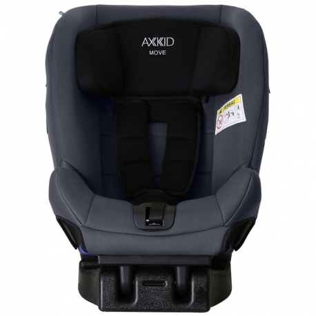 Axkid Move Black 9-25 kg 2018