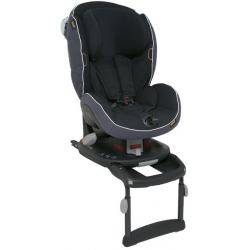 iZi Comfort X3 ISOfix Midnight Black 01