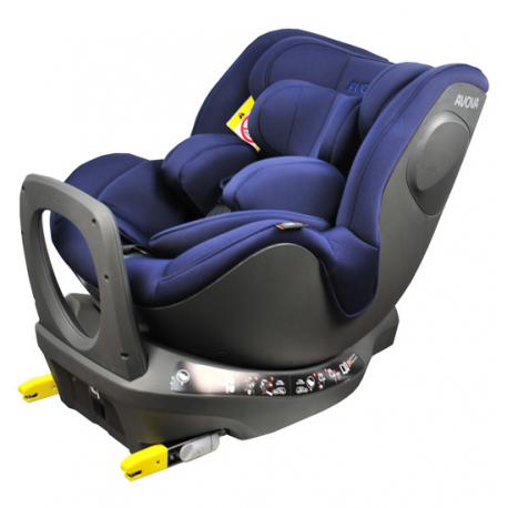AVOVA Sperber-fix 2021 Atlantic Blue 40–105 cm