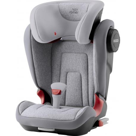 Autosedačka Kidfix 2 S Grey Marble