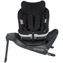 BeSafe iZi Turn i-Size premium car interior black