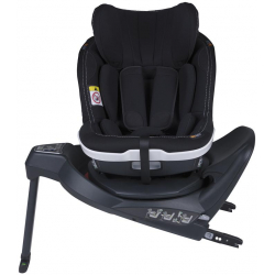BeSafe iZi Twist i-Size premium car interior black
