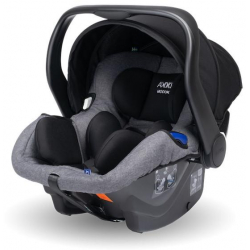 Axkid Modukid Infant Grey