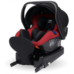 Axkid Modukid Infant Red