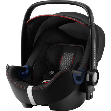 BRITAX Autosedačka Baby-Safe 2 i-Size, Cool Flow - Black Cool Flow - Black