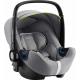 BRITAX Autosedačka Baby-Safe 2 i-Size, Cool Flow - Silver Cool Flow - Silver