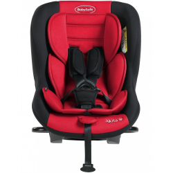 Baby Safe Akita Red