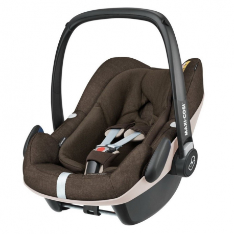 Maxi-Cosi Pebble Plus Nomad Brown